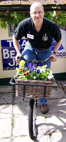 Deano Bike
