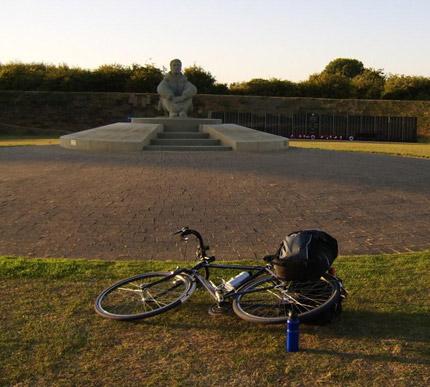 Folkestone Memorial