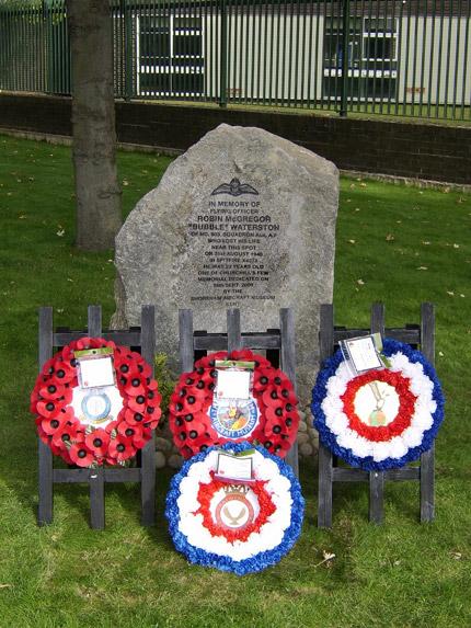 Waterston Memorial
